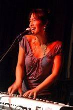 Melina Soochan - Nuits Acoustiques 3
