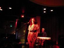 Jenne Carey - Nuits Acoustiques 4