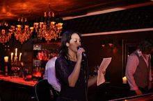 Melina Soochan - Nuits Acoustiques 6