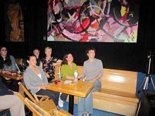 Neil Sullivan et sa famille - Nuits Acoustiques 8