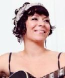 Annie Becker (artiste invitée au Concours)