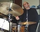 Spiros Damianos (musicien au Gala)